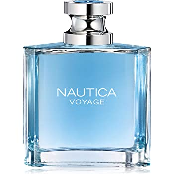 Nautica Voyage By Nautica For Men Eau De Toilette Spray, 100 ml