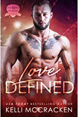 Love Defined (Rock N Roll Heiress) Kindle Edition
