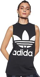 Adidas Trefoil Tank For Women