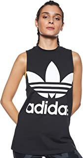 Adidas Trefoil Tank For Women