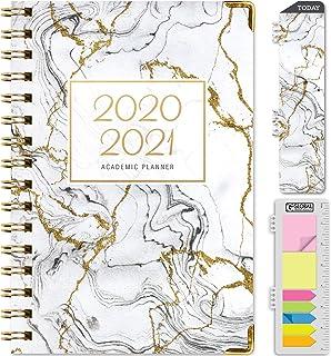 Agenda Planner 2020-2021
