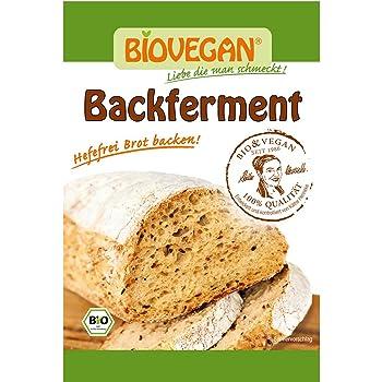 BioVegan Backferment (20 g) - Bio