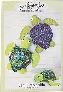 Best sea turtle sewing pattern Reviews
