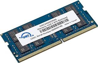 OWC 16GB 2400MHZ DDR4 SO-DIMM PC4-19200 Actualización de Memoria para iMac 2017 de 27 Pulgadas con Pantalla Retina 5K, (OW...