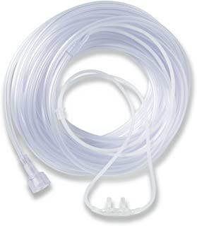 long prong nasal cannula