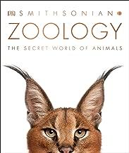 Zoology: Inside the Secret World of Animals (Dk Smithsonian)