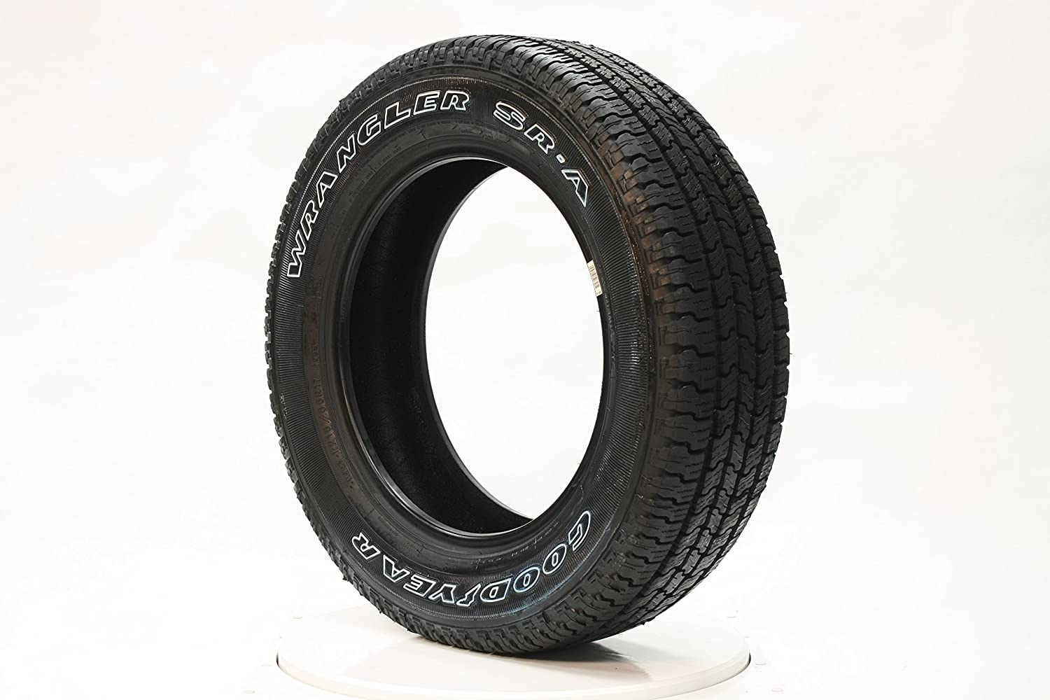 Goodyear Wrangler SR-A Radial Tire trend rank Cash special price 105S 245 - 65R17