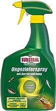 Substral Celaflor Ungezieferspray mit Barrierewirkung, Pumpspray gegen Ungeziefer, mit Sofort- & Langzeitwirkung, 800ml