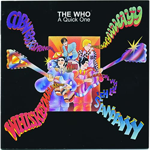 A Quick One di The Who su Amazon Music - Amazon.it