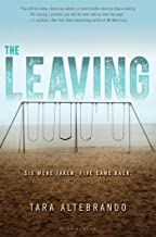 Download Book The Leaving PDF