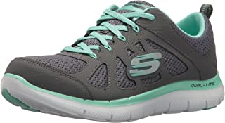 Skechers Womens 12761 Flex Appeal Simplistic