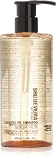 Shu Uemura Cleansing Oil - Champú para cabello seco 400 ml