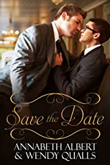 Save the Date Kindle Edition