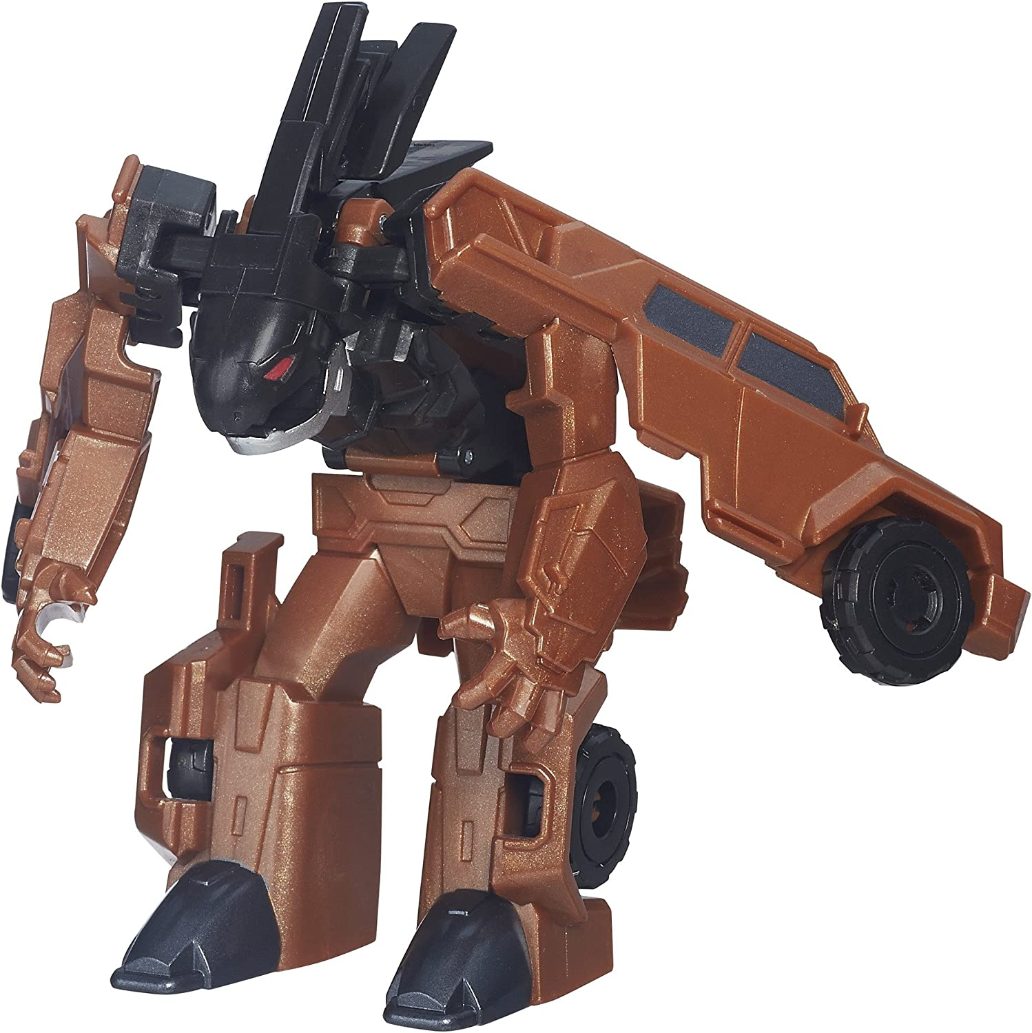 Transformers Robots in Disguise 1Step Changers Quillfire Figure