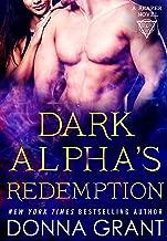 Dark Alpha's Redemption: A Reaper Novel (Reapers Book 8)