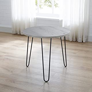 Best modern rustic table Reviews