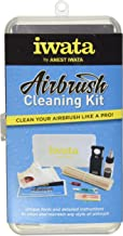 ultimate airbrush studio kit iwata