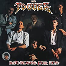 Best the pogues red roses for me songs Reviews