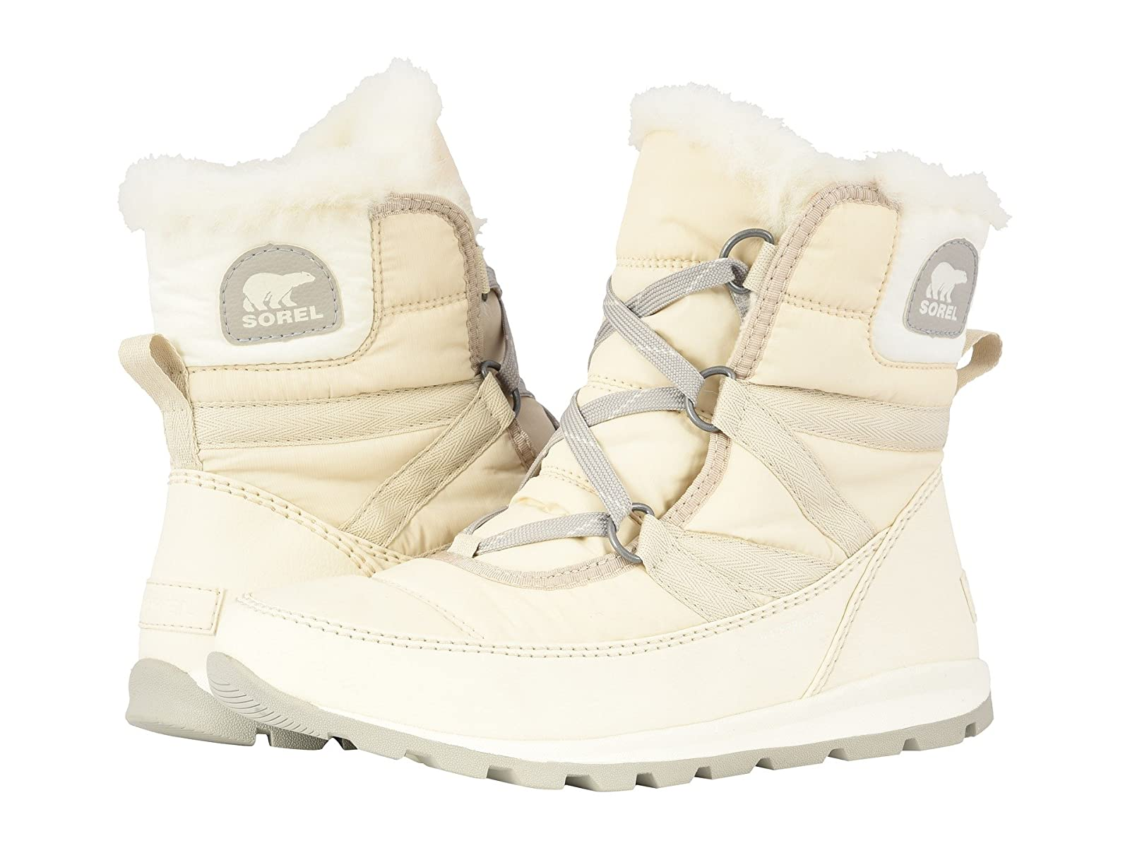 SOREL Whitney Short LaceEconomical and quality shoes