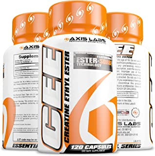 Best axis labs creatine monohydrate Reviews