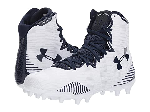 1545239a75a3 Under Armour UA LAX Highlight MC at Zappos.com
