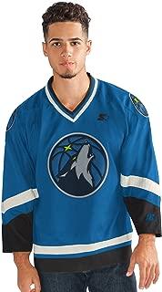 Best timberwolves hockey jersey Reviews