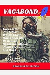 Vagabond 002: Apocalypse Edition Kindle Edition