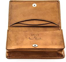 Tony Perotti Italian Leather Business Credit Card Case Wallet