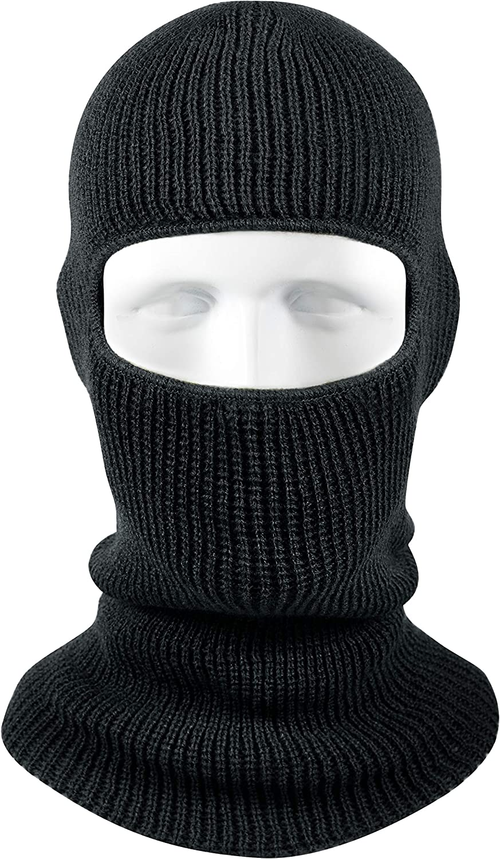 Rothco Acrylic One-Hole Face Mask