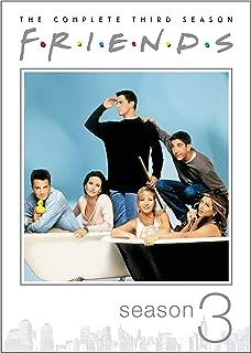 Friends: Season 3 (25th Anniversary - DVD)