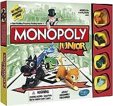 Monopoly Junior (EA)