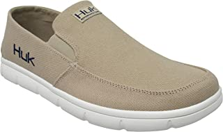 huk slip on shoes