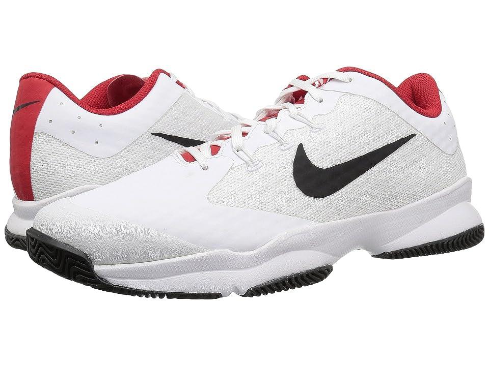 Nike Air Zoom Ultra (White/Black/University Red 2) Men