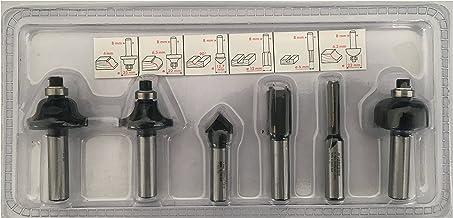 5x8x14,5mm 2.0x3.1x5.5 Balais de Charbon pour KRESS PH 500 marteau