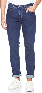 Levi's mens LE 511 Slim Fit Denim