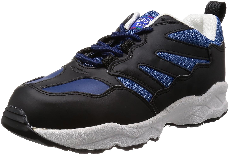 [マルゴ] マジカルセーフティー600 安全靴 作業靴 JSAA規格