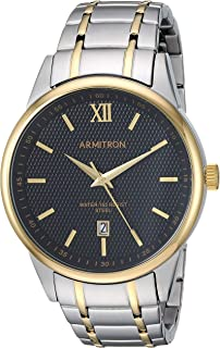 Armitron Men's Date Function Bracelet Watch