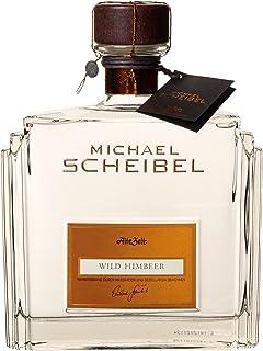 Scheibel Alte Zeit Wild Himbeerbrand, 1er Pack 1 x 700 ml