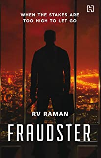 Fraudster: The Story of Corporate India's Black Sheep [Paperback] R.V. Raman,RV Raman