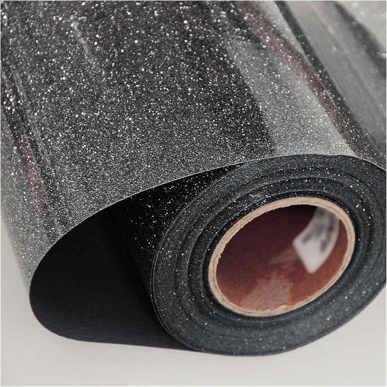 MINGMIN-DZ htv Direct sale of manufacturer Heat Transfer Glitter I Vinyl Rapid rise