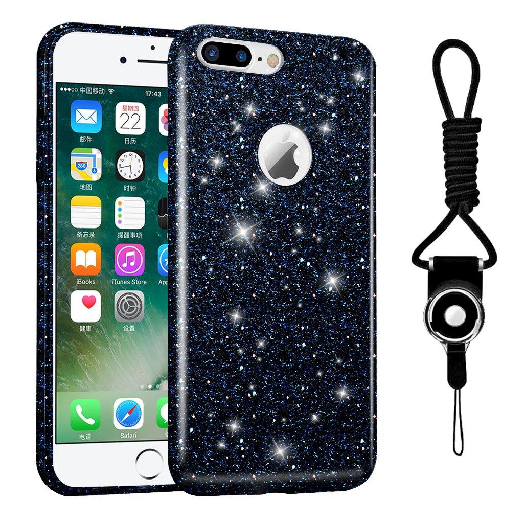 designer iphone 7 plus case amazon com