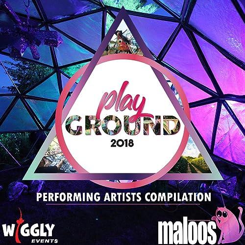 Playground 2018 Sampler by ITAI, Aurorah, Waxci, George Loukas