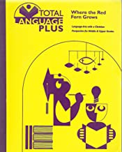 Where the Red Fern Grows Student Study Guide Total Language Plus