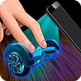 Hologram hoverboard Simulator (NO ADS)