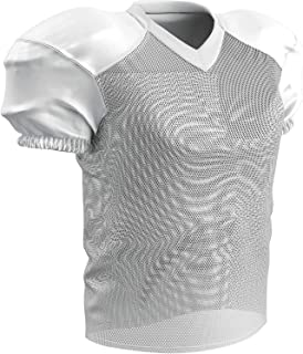 Best white football practice jersey Reviews