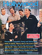 Hollywood Studio Magazine September 1979- Frank Sinatra- Gene Kelly