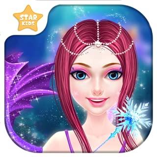 New Mermaid Royal Princess Makeover: Mermaid Tale