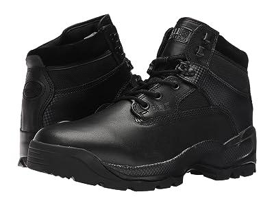 5.11 Tactical A.T.A.C 6 (Black) Men