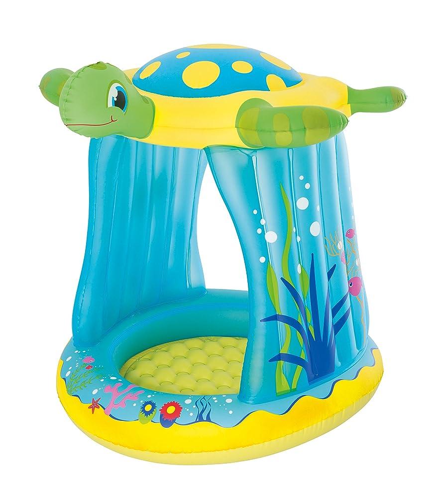 Bestway H2Ogo! Turtle Totz Play Pool