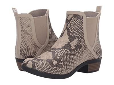 Lucky Brand Basel h2O (Chinchilla) Women